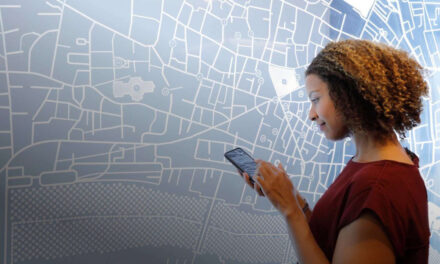 Be-Mobile provides data support for mobility management in Ghent