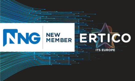 NNG joins the ERTICO Partnership