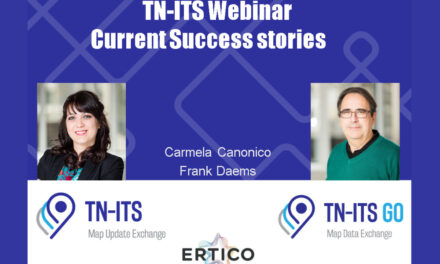 TN-ITS GO hosts webinar on implementation success stories