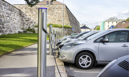 UK announces new fund for electric vehicle innovations