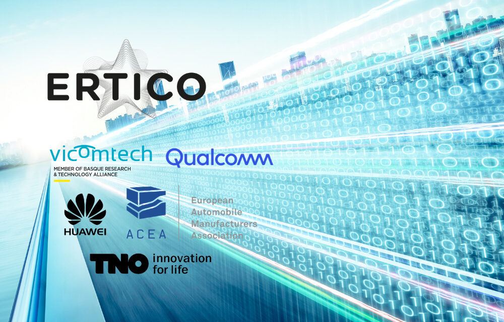 The Future of Connected Mobility according to the ERTICO Partnership