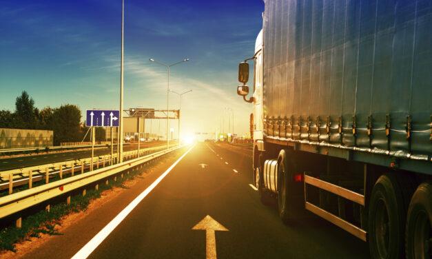 Trucking Amazing: Platooning soon in Europe