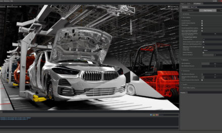 BMW joins forces with Nvidia to use Omniverse platform in R&D