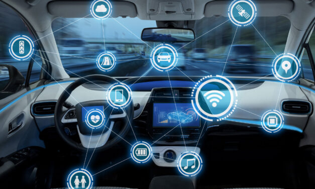 What does the future hold for connected transport? ERTICO experts discuss.
