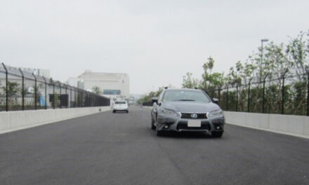 DENSO to test 5G use in Automated Driving for safe and secure mobility