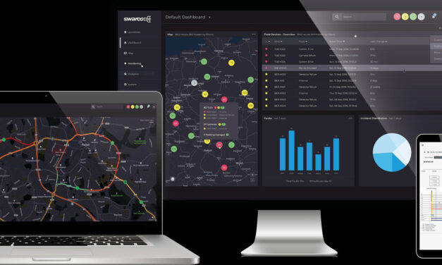SWARCO launches Mobility Management Platformfor smarter, greener cities