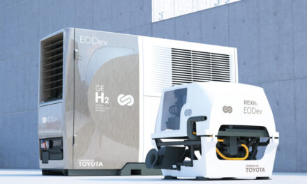Toyota Motor Europe to expand zero emission hydrogen solutions