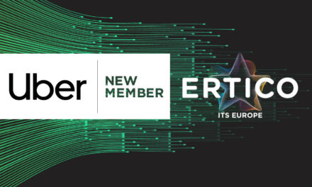 Uber joins the ERTICO Partnership