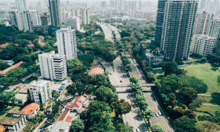 SWECO releases report on redefining urban space