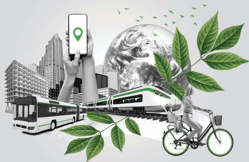 ITF releases Transport Outlook 2021