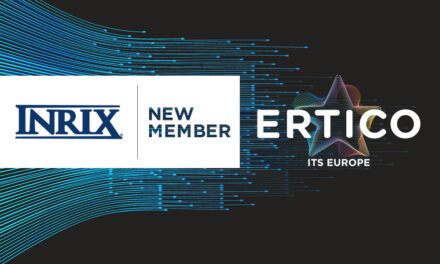 INRIX joins the ERTICO Partnership