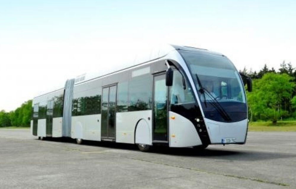 ERTICO granted new project on automation for urban mobility