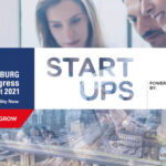 Start-ups: Experience your Future Now at the ITS World Congress in Hamburg