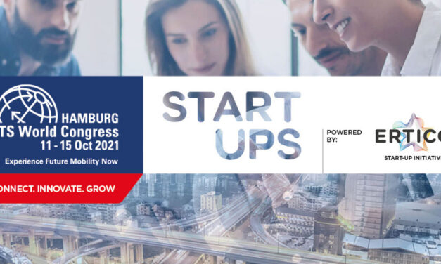 Call for Start-ups at the ITS World Congress: Deadline extended