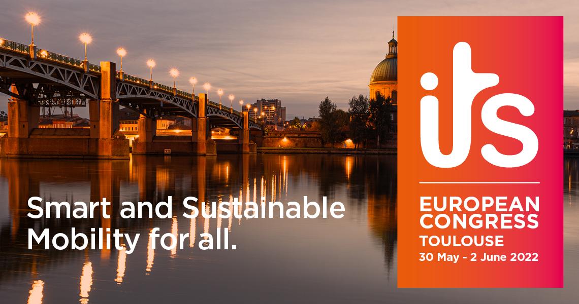 Toulouse Métropole to host ITS European Congress 2022
