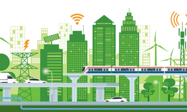 Ubiwhere contribute to CO2 reduction in many European cities