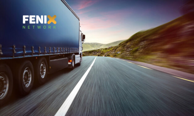 New concept addresses logistics needs identifying locations along transport supply chain