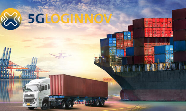 5G-LOGINNOV to deploy a Green Truck Initiative in line with the European Green Deal