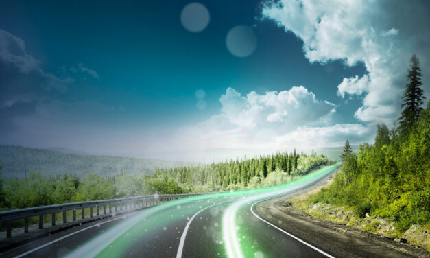 Volvo Group commits to hydrogen-based fuel-cells