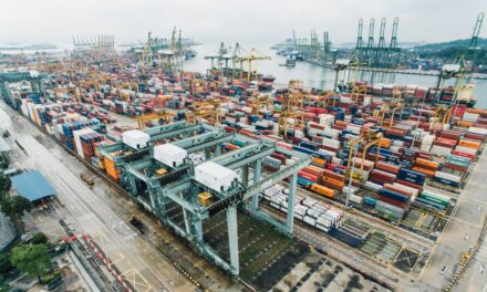 Towards hyper-connected, efficient and sustainable logistics and transport