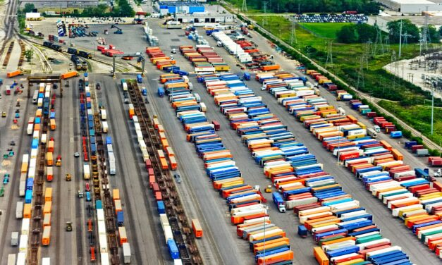 BOOSTLOG project sets guidelines for future funding programmes in logistics