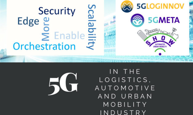 ERTICO join forces to advance smart mobility with 5G