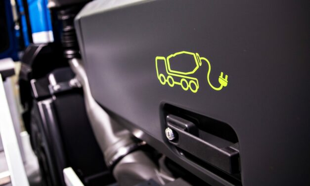 ACEA releases interactive map on truck charging points needed in Europe