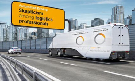 Continental releases study 'The Connected Truck'