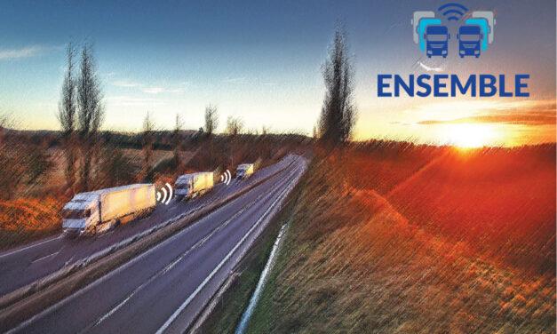 European Truck Platooning Community moves towards multi-brand development