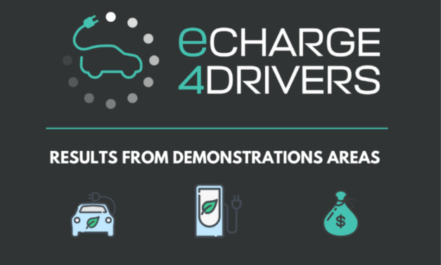 Latest results on EV charging in Europe revealed