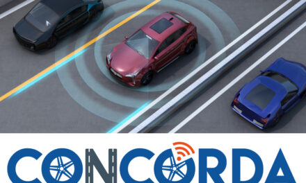 Preparing European motorways for automated driving with CONCORDA