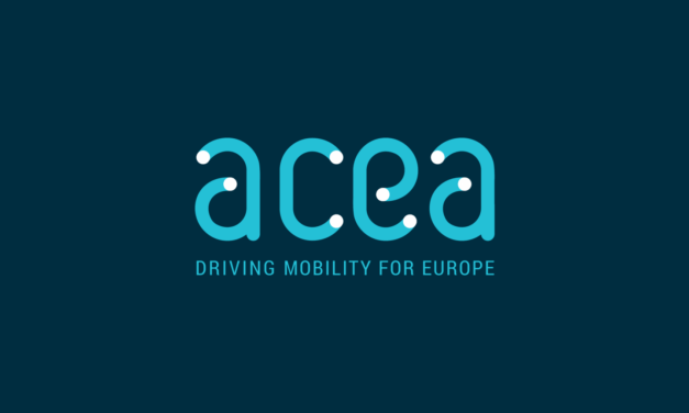 New vision and look for auto industry association ACEA