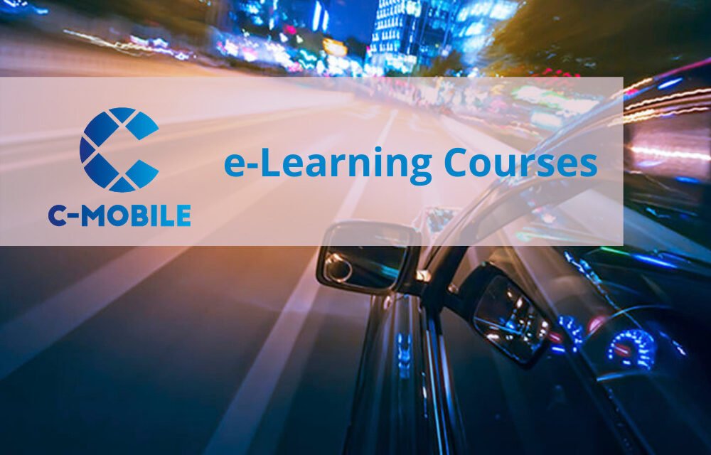 C-MobILE releases new e-Learning course dedicated to Public Authorities