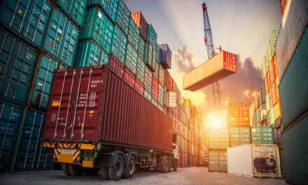 Alpega Group concludes study on road freight transport