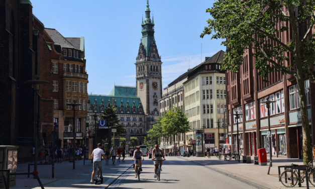 Reflections on key European trends for the upcoming ITS WC Hamburg