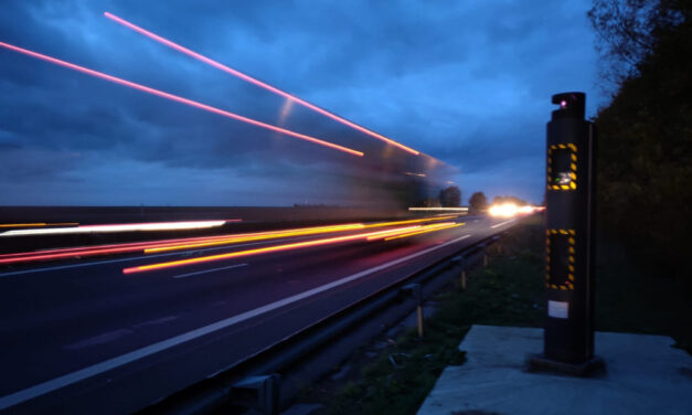 PARIFEX Expands agreement on safer highways