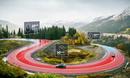 TomTom launches Virtual Horizon to solve automakers' compliance challenge