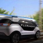 AKKA announces labelling of Flexmove project
