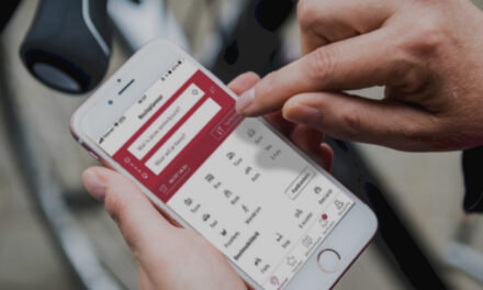 Be-Mobile expands route planner Smart Ways