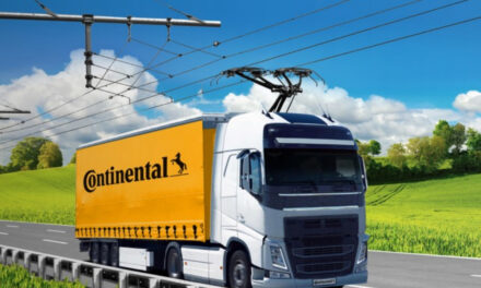 Siemens Mobility and Continental develops truck manufacturing pantographs