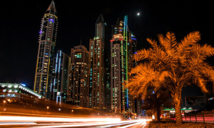 New regulatory structures to commercial transport activities in Dubai