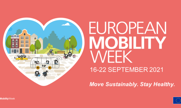 EU initiatives at the European Mobility Week