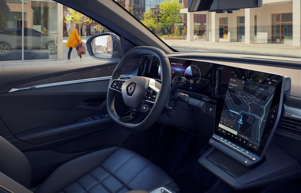 Qualcomm and Renault work with ITS Congress partner Google