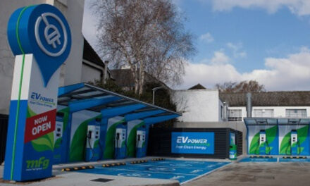SWARCO signs agreement to supply 150 Ultra Rapid EV chargers