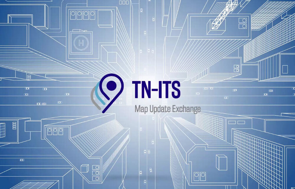 TN-ITS research ITS data chain requirements