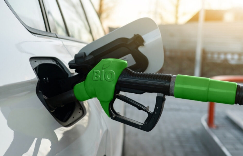 Commission sets mandates for using sustainable fuels