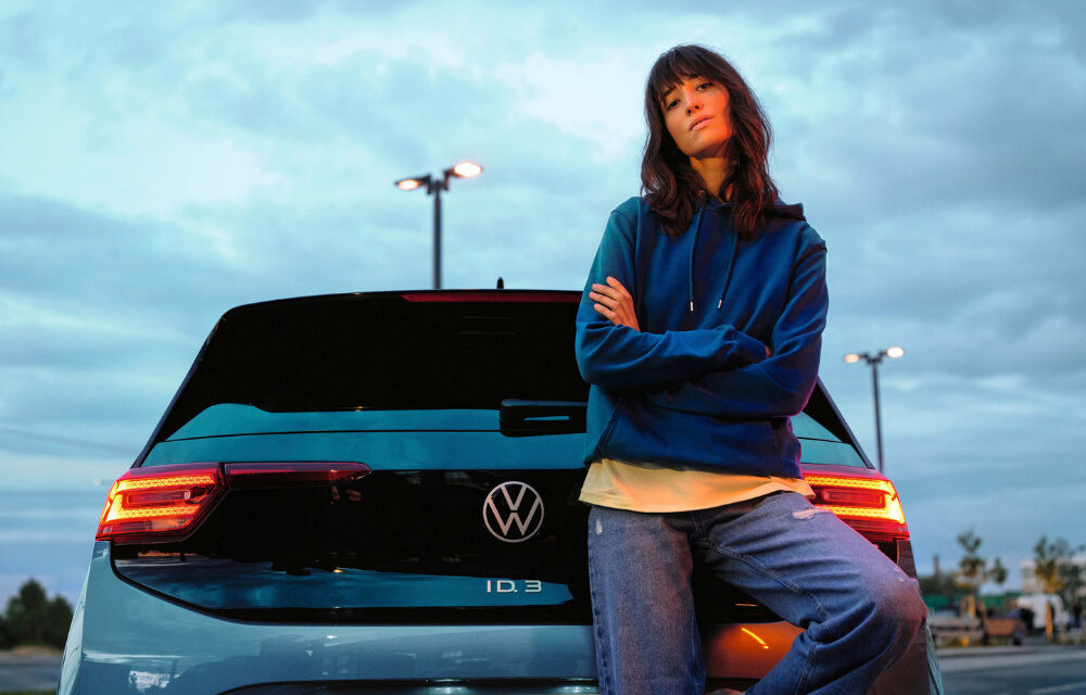 Volkswagen advances sustainable mobility services