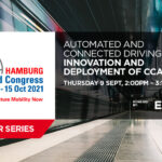 Webinar on CCAM and Congress latest news: don't miss out!