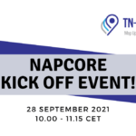 Postponed: Meet NAPCORE, the future of NAP & ITS digital infrastructure