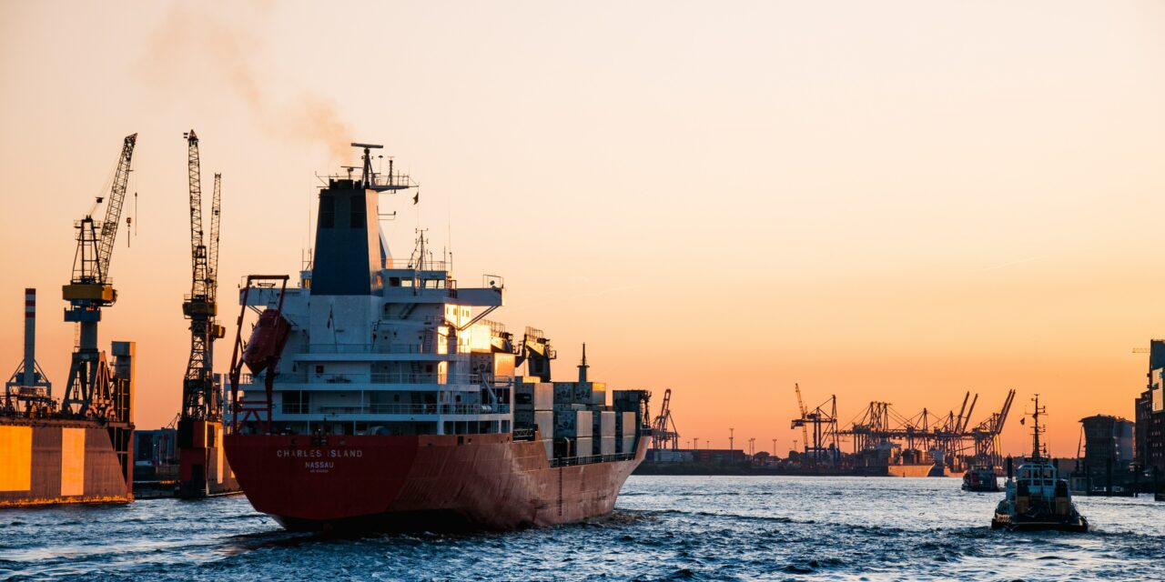 COVID 19 Impact on shipping sectors